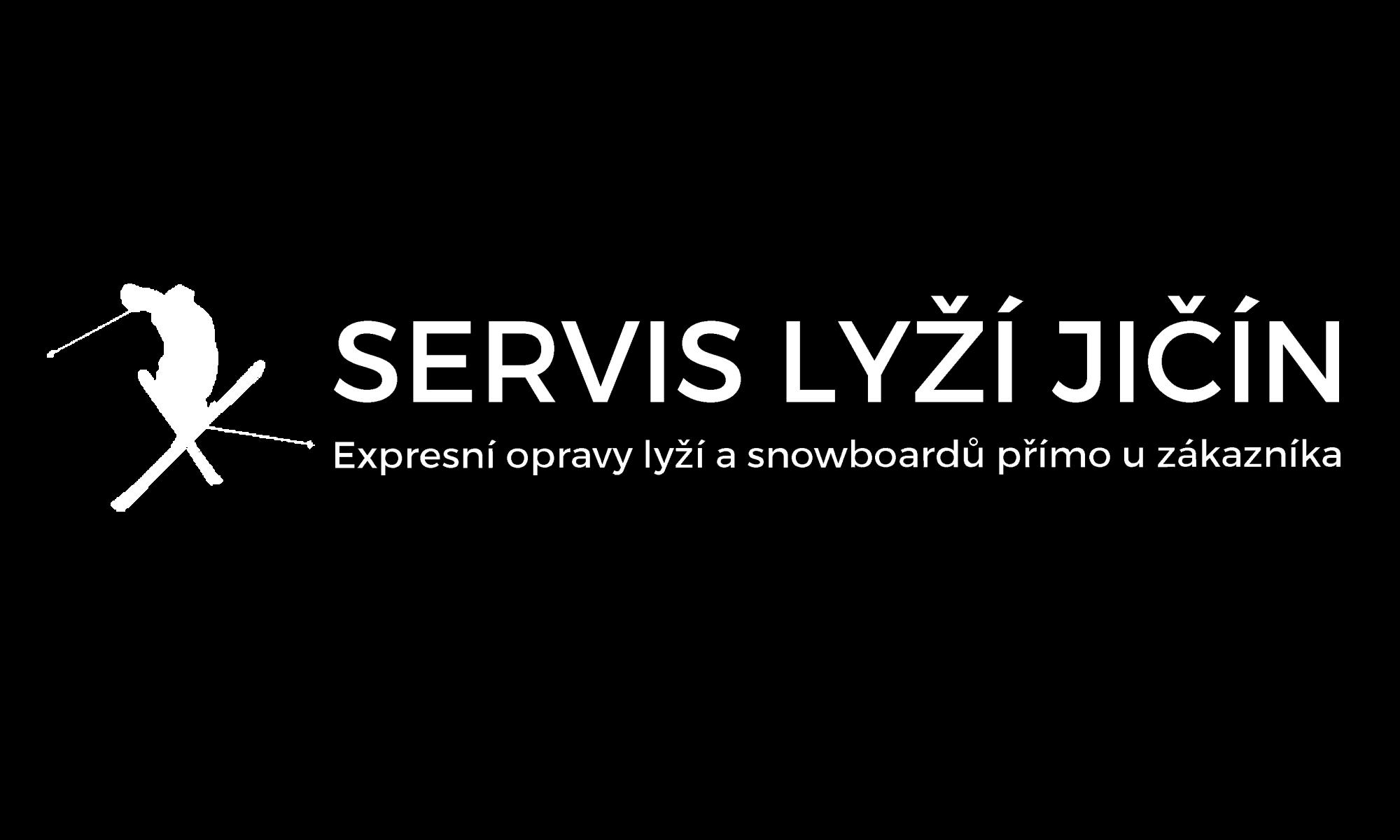 SERVIS LYŽÍ JIČÍN